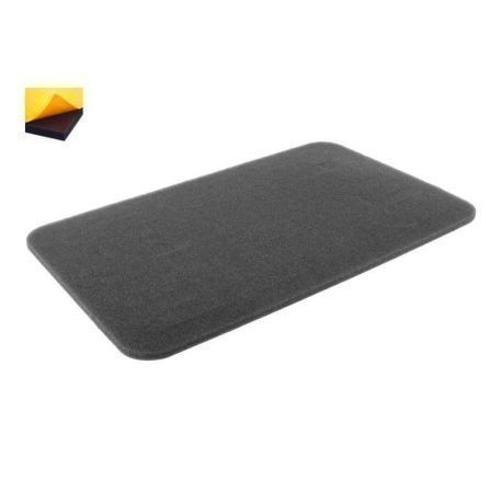 HS005RS 5 mm (0.2 Inch) Figure Foam Tray half-size Raster self-adhesive