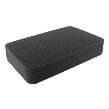 HS050R 50 mm (2,0 Inch) Figure Foam Tray half-size Raster
