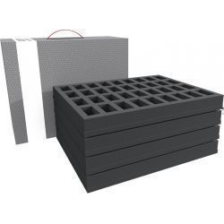 Feldherr Storage Box for 144 miniatures