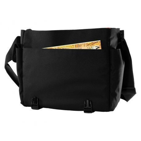 Messenger Bag individual case - 18 cm full-size foam