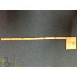 Pivot ruler