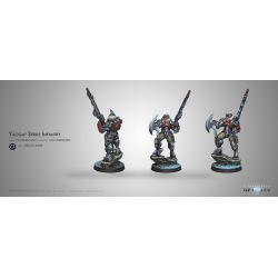Yaogat Strike Infantry (Multi Sniper Rifle)
