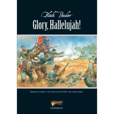 """GLORY HALLELUJAH!"" - ACW SUPPLEMENT"