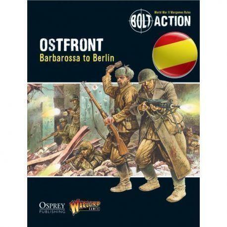 Bolt Action Ostfront Español