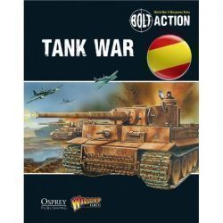 Bolt Action Tank War Español