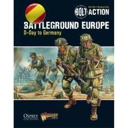BATTLEGROUND EUROPE CASTELLANO