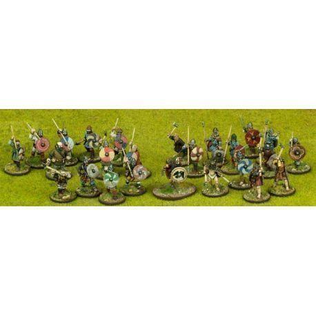 Viking Warband Starter (4 points)