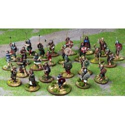 Norse Gael Warband Starter (4 points)