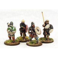 Viking Hirdmen( Hearthguard)