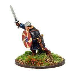 Anglo-Saxon Warlord a