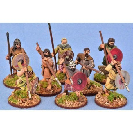 Scots Soer-Chele (Warriors)