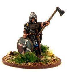 Norse Gael Warlord (Dane Axe)