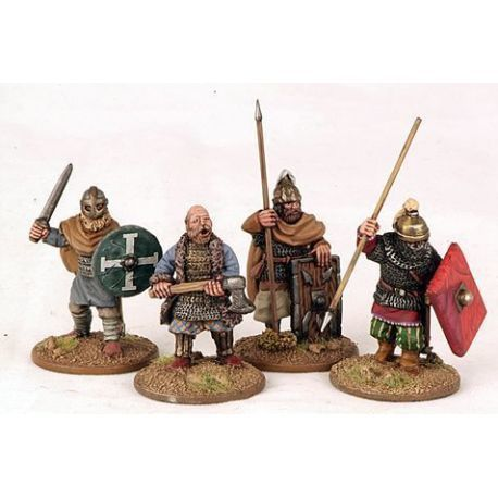 Pagan Rus Varjazi (Hearthguard)