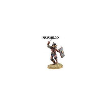 JUGULA Gladiator - Murmillo