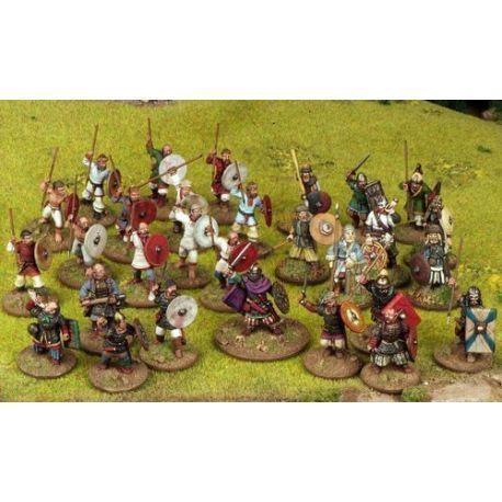 Pagan Rus Warband Starter (4 points)
