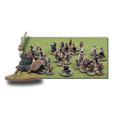 Viking Warband (6 points)