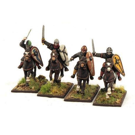 Norman Knights (Hearthguard)