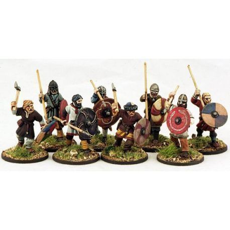 Viking Bondi (Warriors)