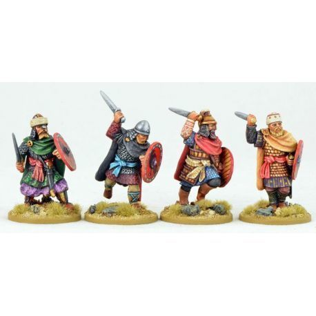 Varangian Guard (Hearthguard for SHVA01)