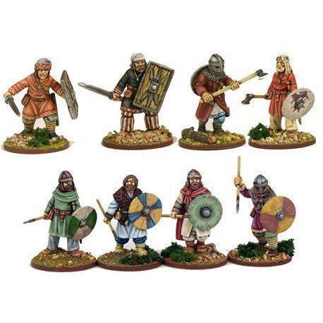 Jomsviking Dreng One (Warriors)