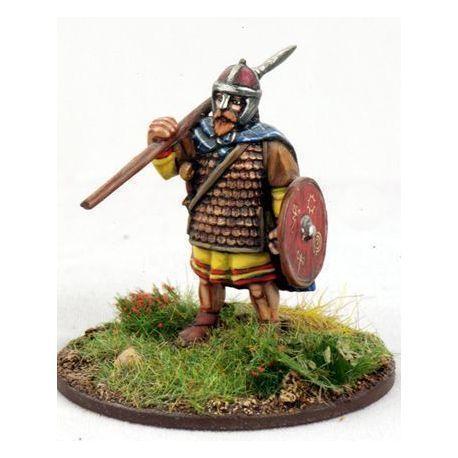 Scots Warlord