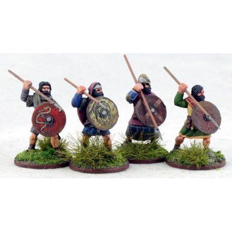 Scots Thanes (Hearthguard)