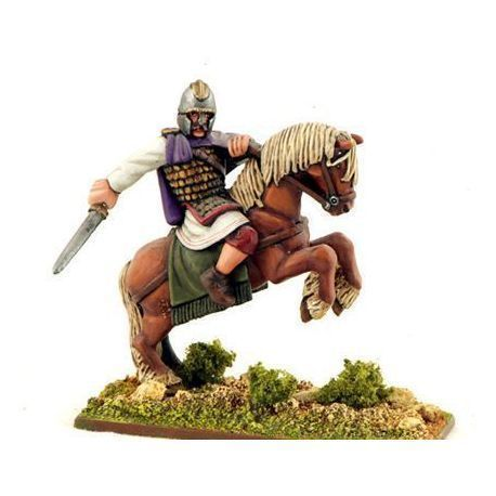 Strathclyde Mounted Warlord