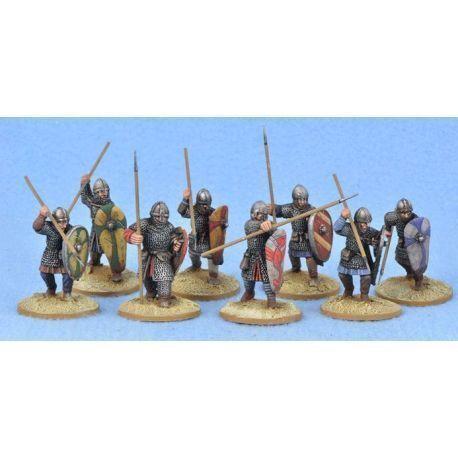 Flemish Mercenaries (inc Rules Card)