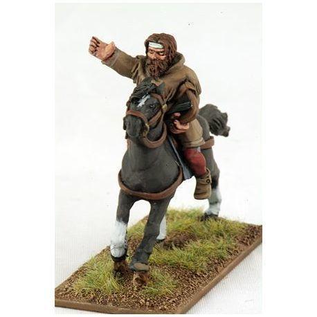 Wandering Bard Mounted (inc Rules Card)