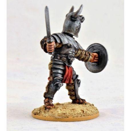 JUGULA Gladiator - Crupellarius