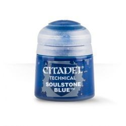 Citadel Technical : Soulstone Blue