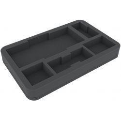 HSBD035BO foam tray for Star Wars X-WING Rebel Transport accessories