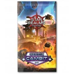 Star Realms Deckbuilding Game - Cosmic Gambit