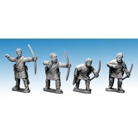 Saxon Archers