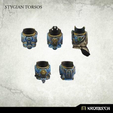 STYGIAN TORSOS
