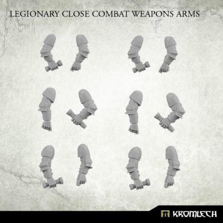LEGIONARY CCW ARMS