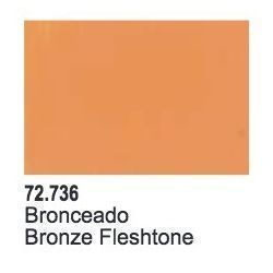 BRONZE FLESHTONE - 17 ML.