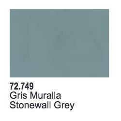 STONEWALL GREY - 17 ML.