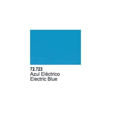 ELECTRIC BLUE - 17 ML.