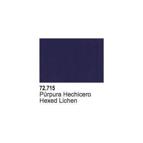 HEXED LICHEN - 17 ML.