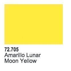 MOON YELLOW - 17 ML.