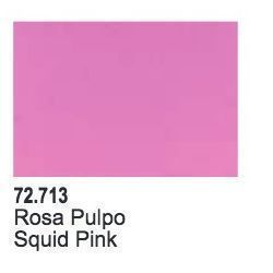 SQUID PINK - 17 ML.