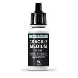 MEDIUM CRAQUELADOR (17ml)