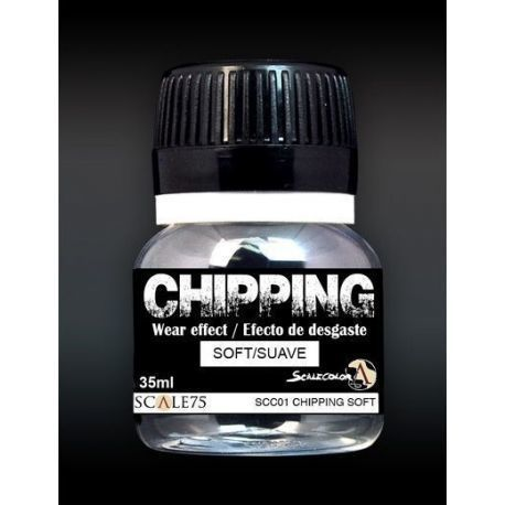 CHIPPING SOFT