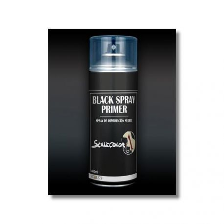 Primer spray white 400 ml
