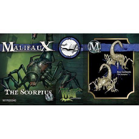 The Scorpius