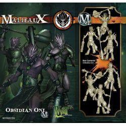 Obsidian Oni