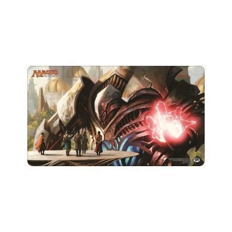 UP - Play Mat - Magic: The Gathering - Kaladesh v4