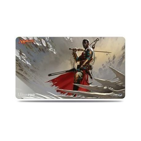 UP - Play Mat - Mana 4 Planeswalker - Ajani