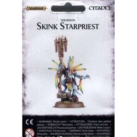 SKINK STARPRIEST